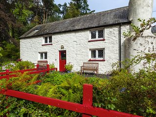 Cascade Cottage, Exford - Country cottage in Exford, Exmoor National Park, sleep