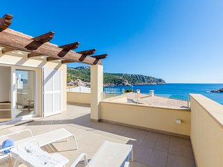 YourHouse Seira, sea view house in the Tramuntana Mountains for 6 guests