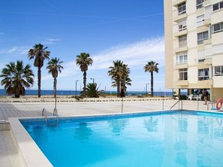 Wonderful Studio Apartment in front of the beach