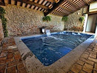 Sant Agusti de Llucanes Villa Sleeps 20 with Pool - 5622487