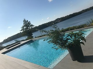 Stockholm SeaView Mansion