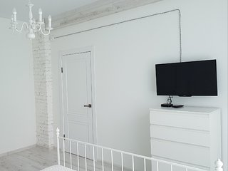 Luxury apartment in the center of Polotsk