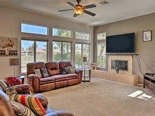 NEW! Indio Home w/Private Pool, 2.5Mi to Coachella