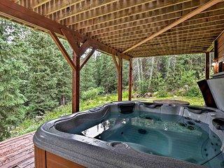 'Bear View Lodge' ~14 Mi to Breckenridge Resort!