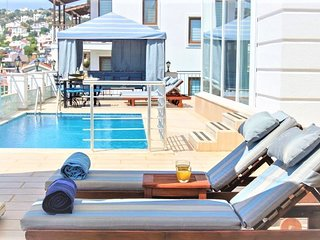 Holiday Villa Kalkan, Villa Sienna kiziltas Discounts available early bird