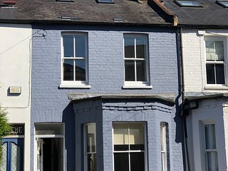 Rectory House - 5 Bedroom House in Central Oxford!