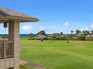Experience Island Living in Brand New Condo in the Heart of Poipu! Pili Mai 6K