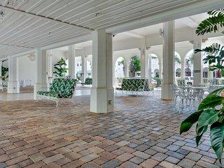 Florida Stateroom