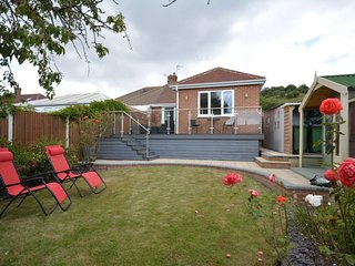 Luxury Family Holiday Home, 2 minutes from the Sea in Folkestone