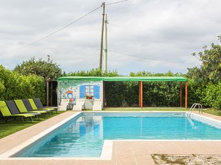 Countryside property w/ private hot tub & shared pool - dogs welcome!