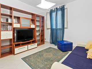 Apartment in the city center w/free wifi!