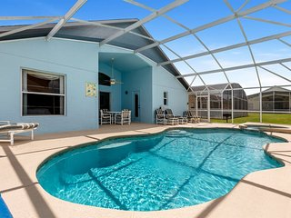 Fabulous 4 bed villa with very private and peaceful pool and spa - 437
