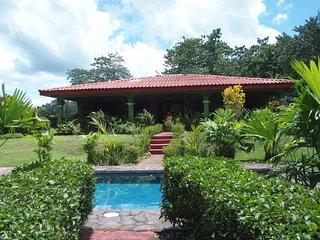 Casa Zenn - Villa between Playa Zancudo & Playa Pavones