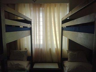 Central condominium hotel