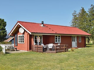 Stunning home in Skjern w/ WiFi and 2 Bedrooms (P52947)