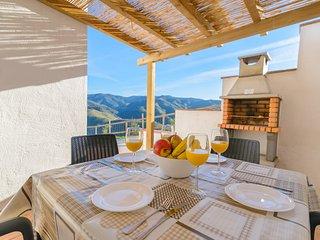 Bonita casa del Poni con vistas impresionantes a 15 minutos del centro de Málaga