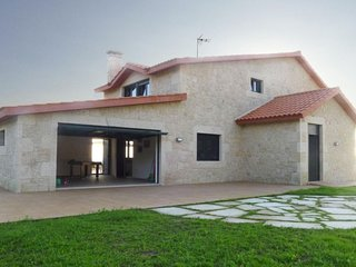 Villa - 5 Bedrooms with WiFi and Sea views - 107844