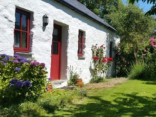 Seaspray Cottage