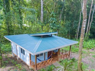 Peace Garden MORPHO Jungle Retreat