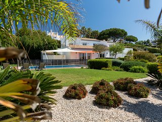 Located at Martinhal Sagres, Beachfront Villa with private garden and pool