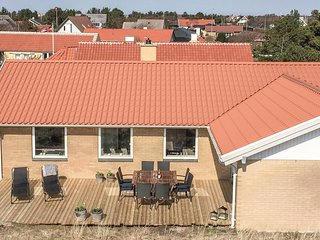 Nice home in Skagen w/ WiFi and 3 Bedrooms