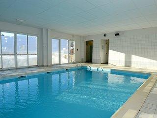 Vacances de Ski | Appartement sympa et confort avec accès piscine