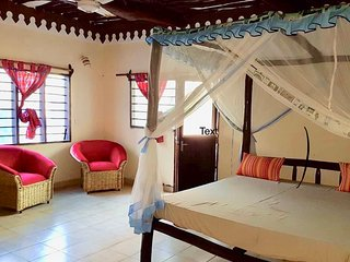 A wonderful Beach property in Diani Beach Kenyaa dream holiday place