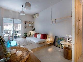 halu! #Pretty Riki: Open Design Centre Apartment