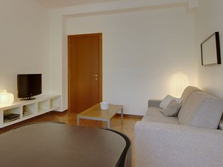Central Milan Apartment with an Equipped Kitchen | Near Milano Centrale!