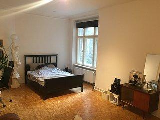 50 m2 Apartment near Rathaus Neukolln