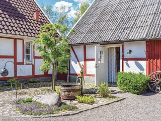 Amazing home in Angelholm w/ WiFi and 1 Bedrooms