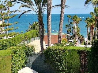 Villa Tere: luxury Villa in a quiet area