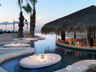 The most amazing and new exclusive Golf Club and Resort in Cabo San Lucas!