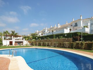 Nice home in Casares, Estepona w/ WiFi and 2 Bedrooms