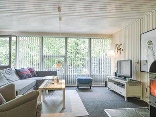 Nice home in Nibe w/ 2 Bedrooms