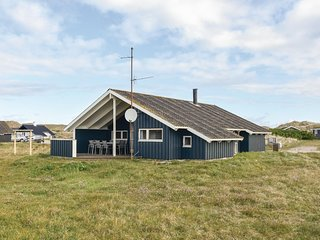 Amazing home in Ringkobing w/ Sauna, WiFi and 3 Bedrooms