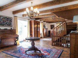Maison Chambrin