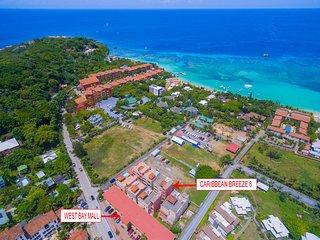 Caribbean Breeze 6B