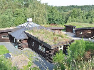 Stunning home in Ebeltoft w/ Sauna, WiFi and 4 Bedrooms