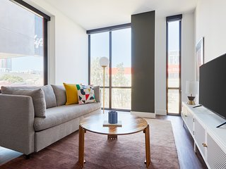 Sonder | Shift Apartments | Sun-Filled 2BR + Pool