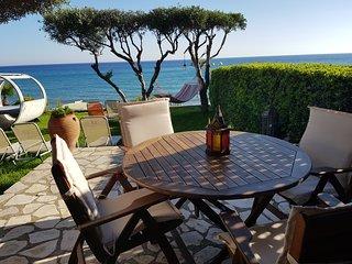 Glyfada Beachfront Villa Aa1g