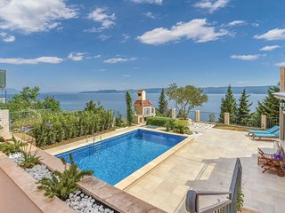 Villa met prachtig uitzicht