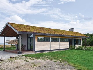 Amazing home in Tranekær w/ WiFi and 2 Bedrooms