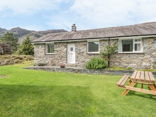 Rock Cottage, Keswick