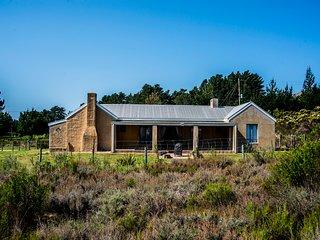 Moya's Cottage Hemel en Aarde Valley