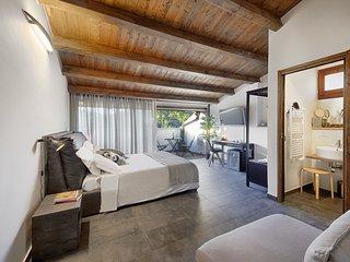 Junior Suite Giovanni Verga a 300 metri dal Duomo di Ragusa Ibla