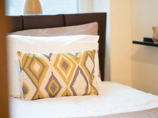 Leven House - Apartment 4 - Diamond - Leven House - Apartment 4