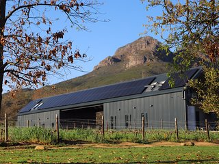 Keerweer Farm Studios