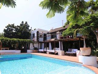 Villa Hermosa Colina