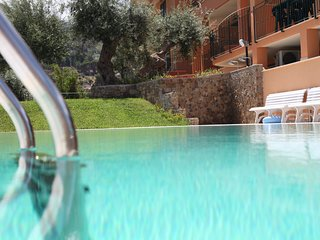 Appartamento executive vista mare Cefalu
